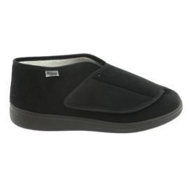 Befado naisten kengät 071D001 musta