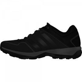 Adidas Daroga Plus Lea M B27271 kengät musta