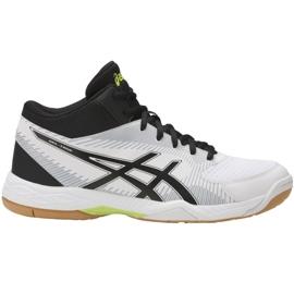 Asics Gel-Task Mt M B703Y-0190 kengät valkoinen valkoinen, musta