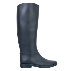 SHELOVET Navy Galoshes laivasto