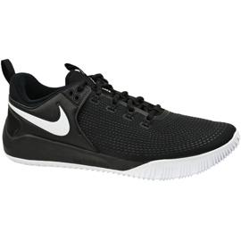 Nike Air Zoom Hyperace 2 M AR5281-001 kengät musta musta