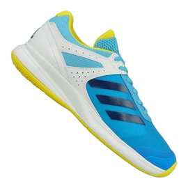 Adidas adizero Court Oc M BB3413 tenniskengät sininen