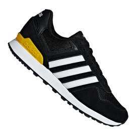 Adidas 10k M F34457 kengät musta