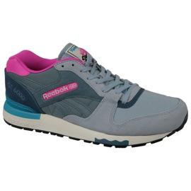 Reebok Gl 6000 Out-Colour kengät mallissa BD1579 harmaa