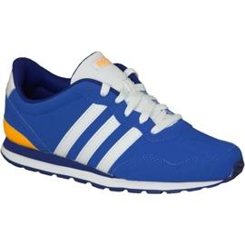 Adidas V Jog Kids AW4835 kengät sininen