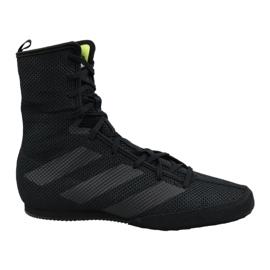 Adidas Box Hog 3 F99921 kengät musta