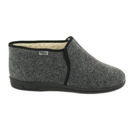 Befado miesten kengät 730M045 ruskea