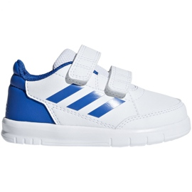 Adidas AltaSport Cf I Jr D96844 kengät