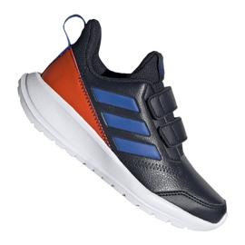 Adidas Jr AltaRun Cf Jr G27235 kengät musta