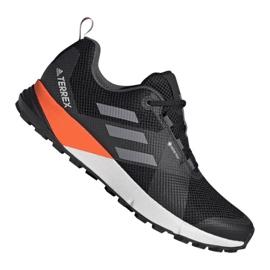 Adidas Terrex Kaksi Gtx M EF1437 kengää musta