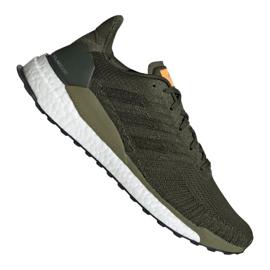 Adidas Solar Boost 19 M G28057 kengät