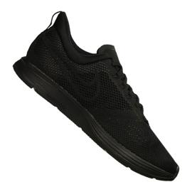 Nike Zoom Strike M AJ0189-010 kengät musta