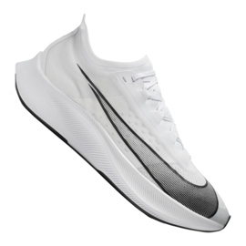 Nike Zoom Fly 3 M AT8240-100 kengät valkoinen
