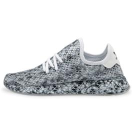 Adidas Originals tennarit Deerupt Runner W EE5808 kengät