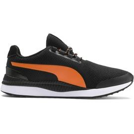 Puma Pacer Next Fs Knit 2.0 M 370507 01 kengät musta