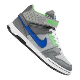 Nike Jr Sb Mogan Mid 2 Gs Jr 645025-044 kengät