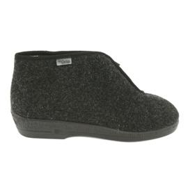 Befado naisten kengät pu 041D048 ruskea