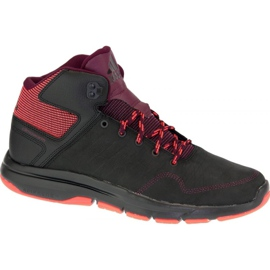 Adidas Climawarm Supreme M M18088 kengät musta
