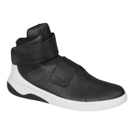 Nike Marxman M 832764-001 kengät musta musta