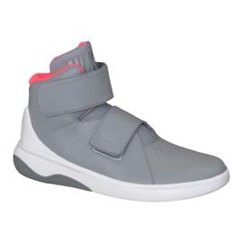 Nike Marxman M 832764-002 kengät harmaa harmaa / hopea