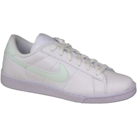 Nike Tennis Classic W -kengät 312498-135 valkoinen