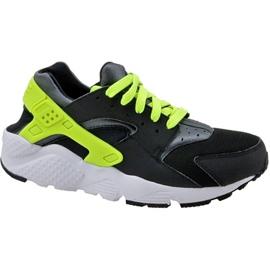 Nike Huarache Run Gs W kengät 654275-017