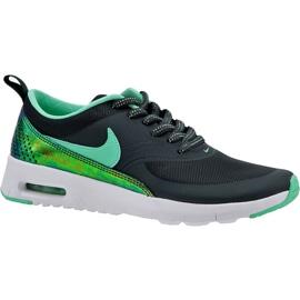 Nike Air Max Thea Print Gs W 820244-002 kengät