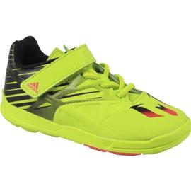 Adidas Messi El IK Jr AF4052 kengät keltainen