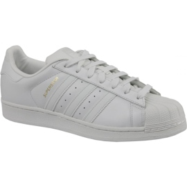 Adidas Superstar M CM8073 kengät valkoinen