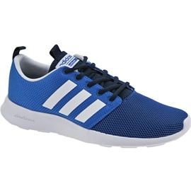 Adidas Cloudfoam Swift M AW4155 kengät sininen