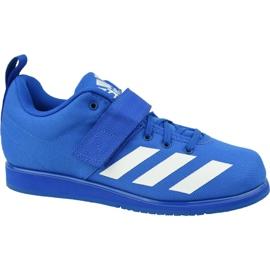 Adidas Powerlift 4 M BC0345 kengät sininen