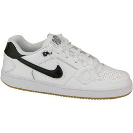Nike Son Of Force Gs W 615153-108 kengät valkoinen
