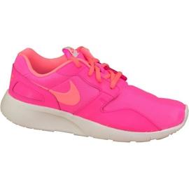 Nike Kaishi Gs W 705492-601 kengät pinkki