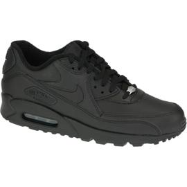 Nike Air Max 90 Ltr M 302519-001 kengät musta