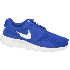 Nike Kaishi M 654473-412 kengät sininen