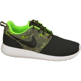 Nike Roshe One Print Gs M 677782-008 kengät