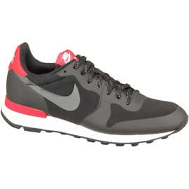 Nike Internationalist W 749556-002 musta