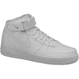 Nike Air Force 1 Mid '07 LV8 M 804609-100 kengät valkoinen