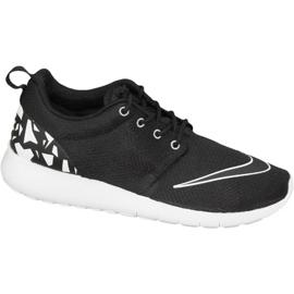 Nike Roshe One Fb Gs W 810513-001 kengät