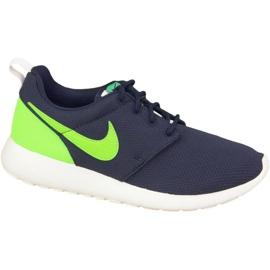 Nike Roshe One Gs W -kengät 599728-413