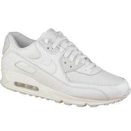 Nike Air Max 90 Essential M 537384-111 kengät valkoinen
