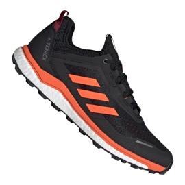 Adidas Terrex Agravic Flow M G26103 kengät musta