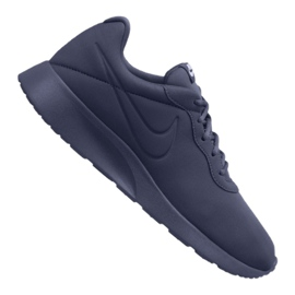 Nike Tanjun Prem M 876899-500 kengät laivasto