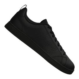 Adidas Cloudfoam Adventage Clean M F99253 kengät musta
