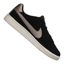 Nike Court Royale Suede M 819802-005 kengät musta