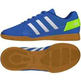 Adidas Top Sala Jr FV2632 sisäkengät sininen
