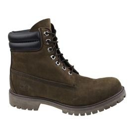 Timberland 6 Premium Boot M 73543 -kengät ruskea