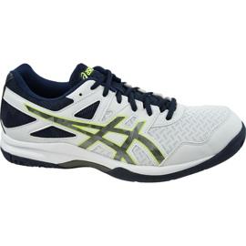 Asics Gel Task 2 M 1071A037-101 kengät valkoinen