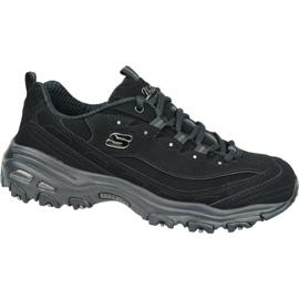 Skechers D'Lites W 11949-BBK kengät musta