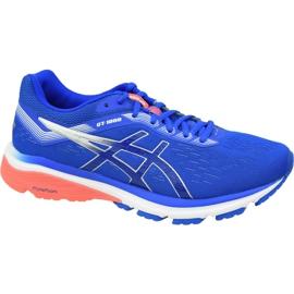 Asics GT-1000 7 M 1011A042-405 kengät sininen
